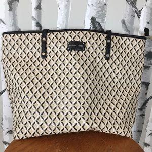 Franco Sarto Over Sized Bag